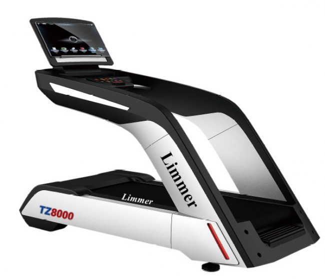 Commercial Treadmill SP-TZ8000