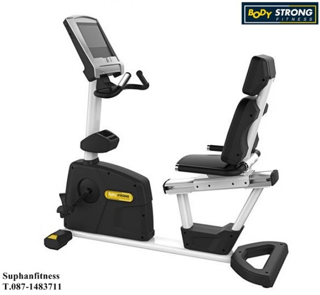 Recumbent Bike Commercial FT-7806R