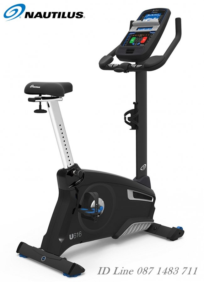 Nautilus U626 Upright Bike