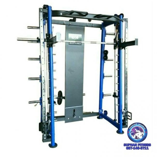 Functional Smith Machine