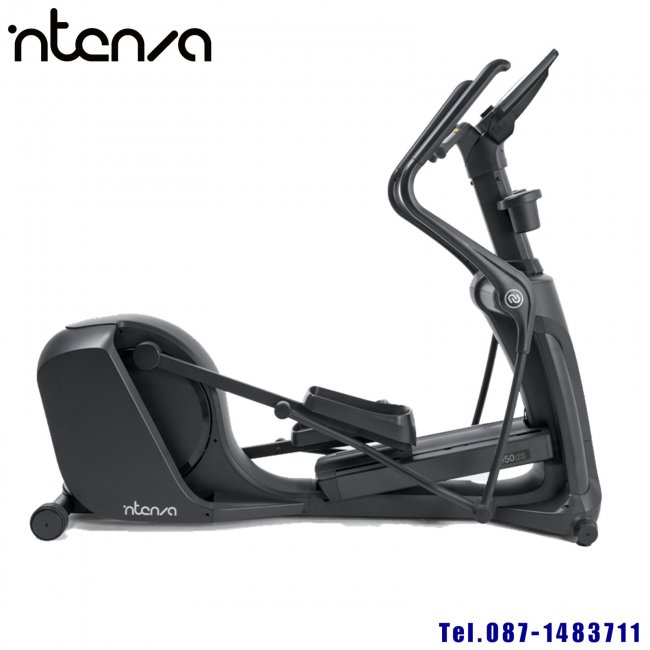Intenza 450 Elliptical with i2S Console