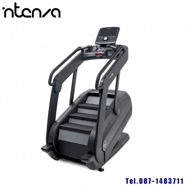 Intenza 450 Escalate Stairclimber with i2 Console
