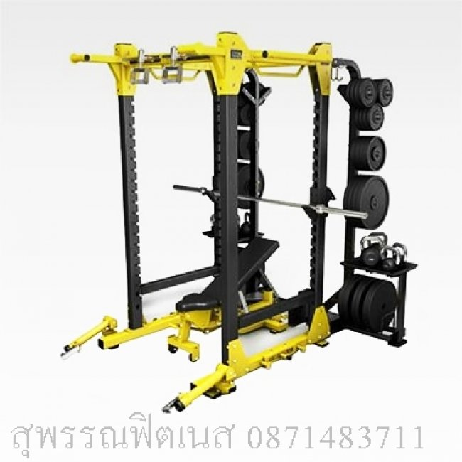 Power Rack  6073